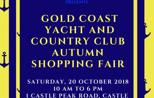 Shoppinghongkong goes to Gold Coast